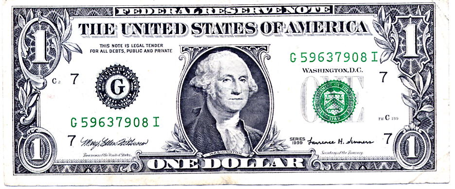 USD DEFINITION